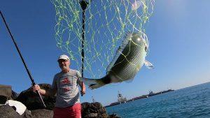 Read more about the article Pescare con la Canna Fissa
