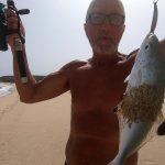 Pescare a Spinning in Mare con i Jig Autocostruiti
