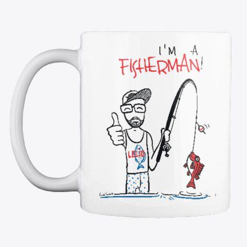 tazza fisherman