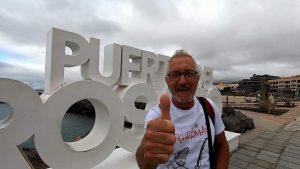 Read more about the article Sono Tornato a Pescare a Fuerteventura!