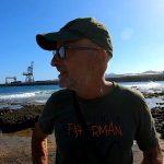 Una Pescata Tragicomica a Puerto del Rosario