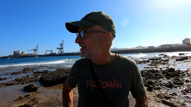 You are currently viewing Una Pescata Tragicomica a Puerto del Rosario